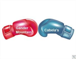 GandervCabelas